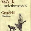 A Listening Walk and Other Storis by Gene Hill