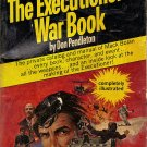 The Executioner's War Book (Completely Illustrated) by Don Pendleton