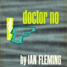 A James Bond Novel  Doctor No by Ian Fleming