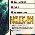 Saunders Q & A Review For NCLEX-RN by Linda Anne Silvestri