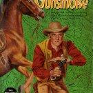 Gunsmoke  The Big Little Book TV Series by Doris Schroeder