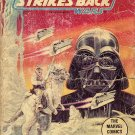 The Empire Strikes Back (The Marvel Comics Version)
