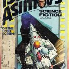 Isaac Asimov's Science Fiction Magazine February 1980