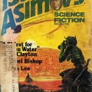 Isaac Asimov's Science Fiction Magazine June 1979