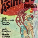 Isaac Asimov's Science Fiction Magazine December 1978
