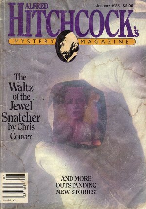 Alfred Hitchcock's Mystery Magazine January 1985