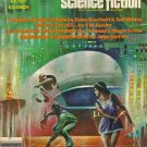 Amazing Science Fiction October 1979