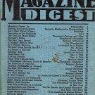 Magazine Digest October 1938