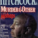 Alfred Hitchcock's Murder & Other Mishaps Anthology #27