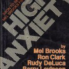 HIgh Anxiety by Mel Brooks, Ron Clark, Rudy DeLuca and Barry Levinson