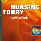 Nursing Today Transition and Trends by Joann Zerwekh and Jo Carol Claborn
