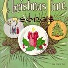 Christmas Time Songs