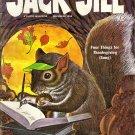 Jack and Jill November 1968