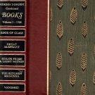 Reader's Digest Condensed Books Vol 1 1968