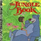 A Little Golden Book  The Jungle Book