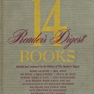 Reader's Digest Books 14 Stories 1948