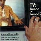 Look Magazine September 7, 1971