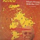 Saturday Review Magazine April 5, 1975