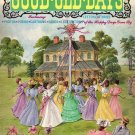 Good-Old-Days Magazine May 1971