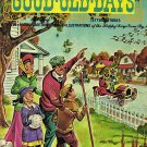 Good-Old-Days Magazine October 1972