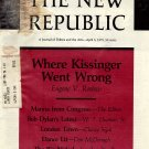 The New Republic Magazine April 5, 1975