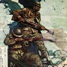 The American Legion Magazine April 1977