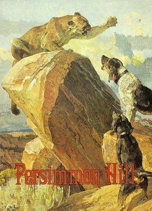 Persimmon Hill Magazine Vol. 6 No. 3
