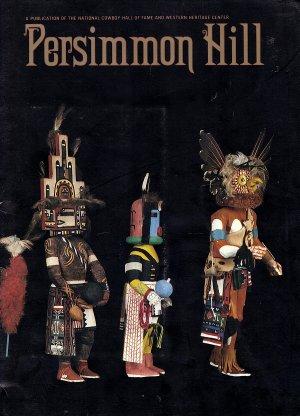 Persimmon Hill Magazine Vol. 12 No. 2