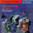 Popular Science Magazine October 1974