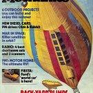 Popular Mechanics Magazine July 1977