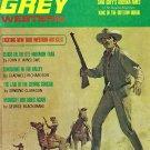 Zane Grey Western Magazine April 1973