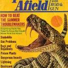 Sports Afield with Rod & Gun Magazine July 1975
