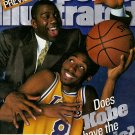 Sports Illustrated Magazine April 27, 1998