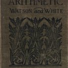 Complete Arithmatic by Bruce M. Watson and Charles E. White
