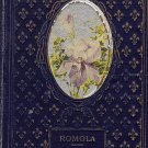 Romola by George Eliot