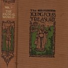 The Young Folks Treasury Vol. V The Animal World