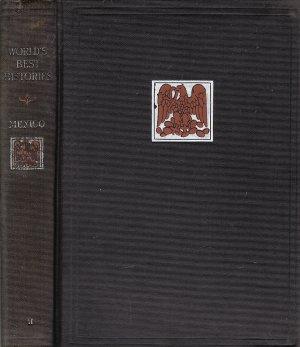 World's Best Histories Mexico Vol. II