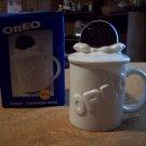 Porcelain Oreo Cup (In Original Box)