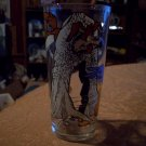 Pepsi Collector Series Glass  Coyote and Roadrunner