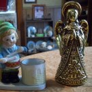 Lot of Two Figurines