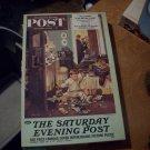 The Saturday Evening Post Puzzle