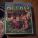 Vintage Junior Picture Puzzle