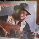 Hank Williams Jr. Major Moves Record