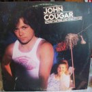 John Cougar Nothin' Matters And What If It Did Record