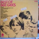 Best Of Bee Gees Record