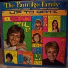 The Partridge Family Up To Date Record