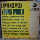Lawrence Welk Young World Record