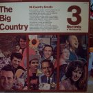 The Big Country 3 Record Set