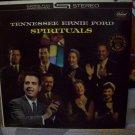 Tennessee Ernie Ford Spirituals Record
