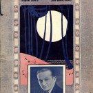 Vintage Sheet Music Swanee River Rose